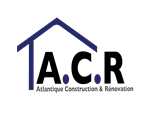 ACR Atlantique Construction & Rénovation Retina Logo
